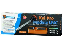 SuperFish Koipro Module UVC 40 Watt